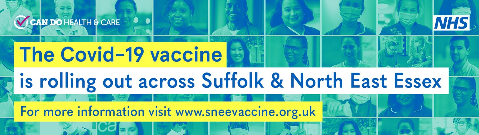 NHS Covid Vaccine